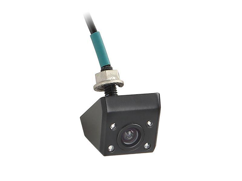 Unterbau 4-eckig Frontkamera universal
