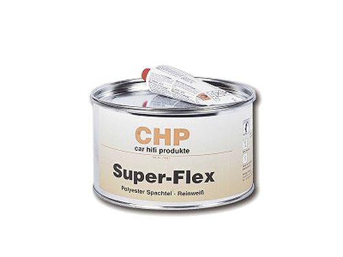 chp superflex polyester spachtel 2 5 kg. Black Bedroom Furniture Sets. Home Design Ideas
