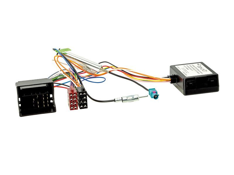 CAN-Bus Interface Zündplus / Speedpuls 0772.04283 für VW alle Modelle