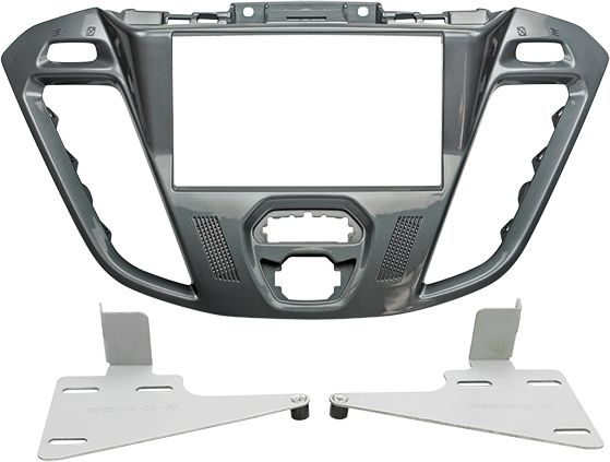 Radioblende 0772.08307 für Ford Transit Custom, Tourneo Custom (FCC)