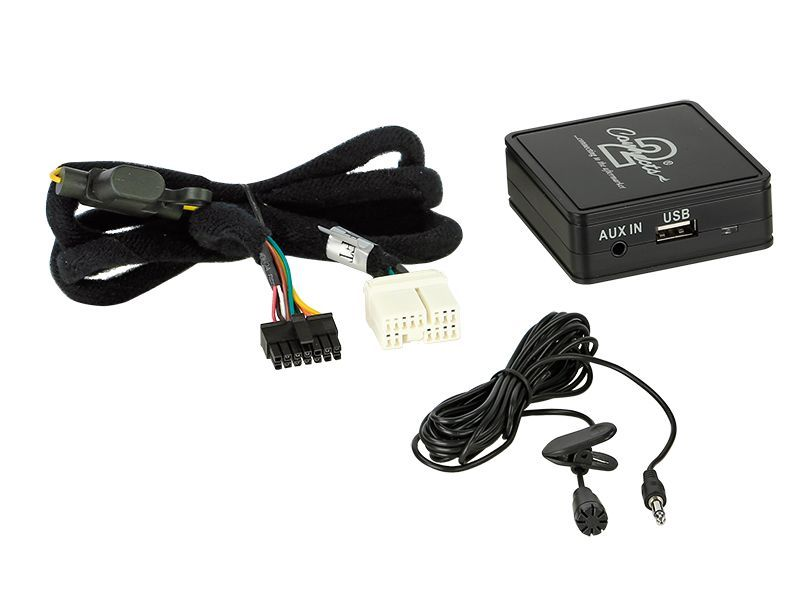 Bluetooth Interface 0772.09244 für Suzuki Swift, Grand Vitara
