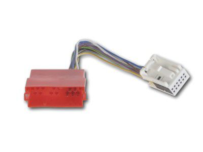 Adapter Quadlock auf Mini ISO 0772.08300