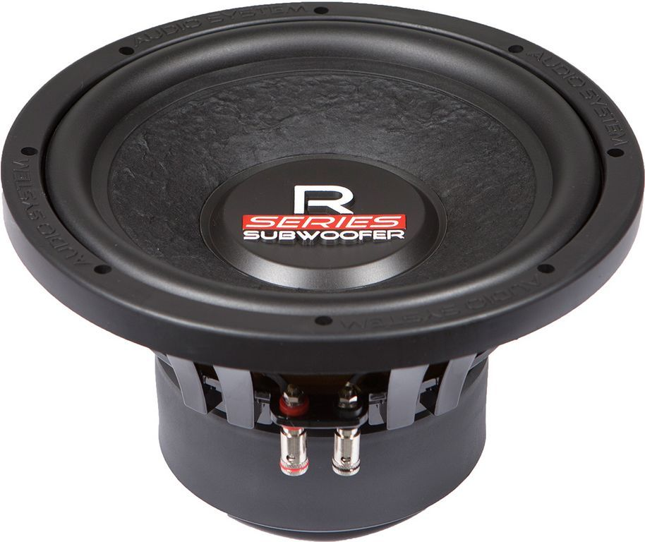 Audio System R 10 Subwoofer, 250mm