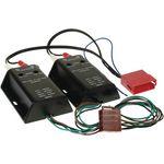 Voll-Aktivsystemadapter passend für Audi A2 A3 A4 A6 A8 TT Bose