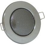 Decken-Lautsprecher im Halogen-Design 0772.03451, Farbe:chrom