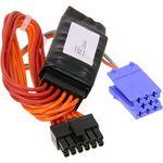 ACV  Adapterkabel / Lead für ACV (blaue Box) und Connects2