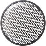 Lautsprechergitter / Lautsprecherabdeckung, für 250mm Lautsprecher