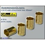 "HQ Aderendhülsen ""Set"" Querschnitt 35.0mm²"