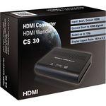 High Quality Scart auf HDMI Wandler / Converter 0772.04696