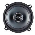 Helix Blue B 5X 2-Wege Hifi Auto Lautsprecher Koaxialsystem, 13cm