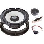Audio System M 165A3 A4 A6 EVO 2-Wege Komponentensystem für Audi A3