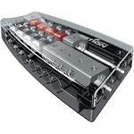 Audison Connection  SFD-41C  Sicherungsverteiler incl. Masseverteiler