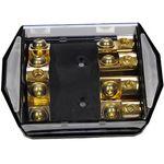 ANL Sicherungsverteilerblock 1x 50mm² auf 4xt 25mm²