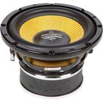 Audio System X 10 Subwoofer, 250mm